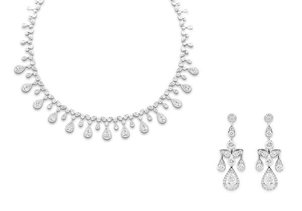 Diamond sets